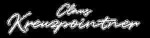 Logo Claus Kreuzpointner